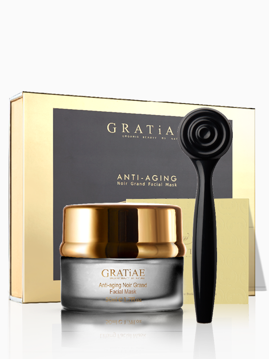Anti-aging Noir Grand Facial Mask H5