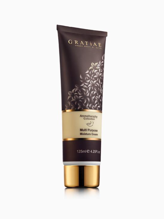 Aromatic Multi Purpose Moisture Cream - Vanilla F71