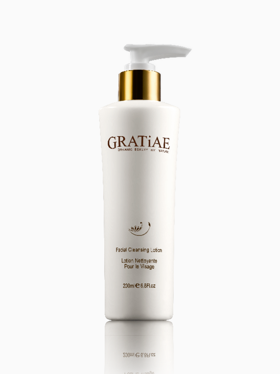 Facial Cleansing Lotion F12