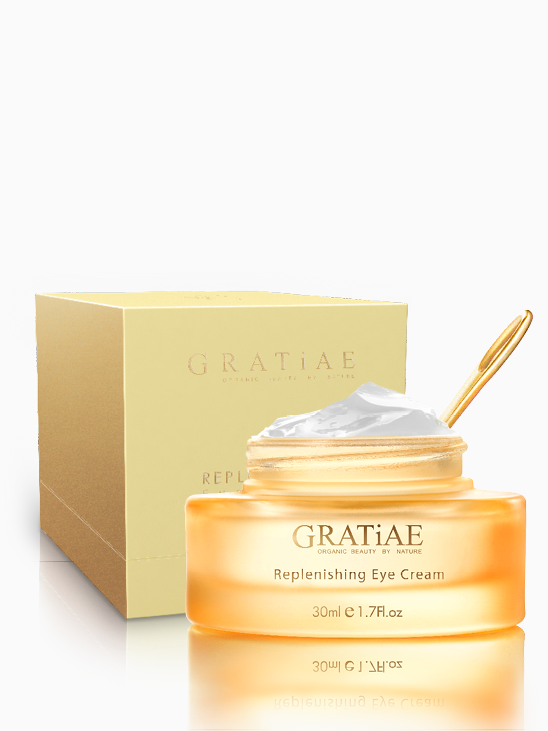 Replenishing Eye Cream (for all skin types) F4